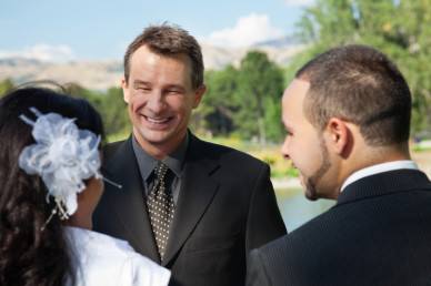 How To Conduct A Wedding