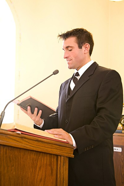 Statistics for Pastors